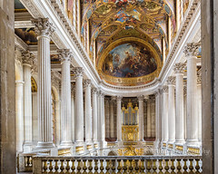 Palace of Versailles Interior (chasingthelight10) Tags: paris france landscapes countryside cityscapes places palaceofversailles