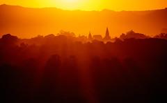 Dreams of Myanmar
