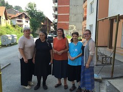 Srebrenica Weavers