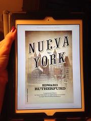 Nueva york! Uno de mis libros favoritos del 2015 ❤️ (@Lizette Salazar Guedes) Tags: newyork love canon photography photo books libros pasion ilovebooks lavueltaalmundo