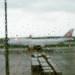 雨 中華航空 桃園機場