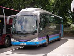 GXZ4247 (preselected) Tags: bus coach south pb east coaches scania callander irizar woodham ferrers