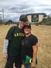 Oregon vs Washington State (pete4ducks) Tags: eugene oregon kurt 2015 autzenstadium