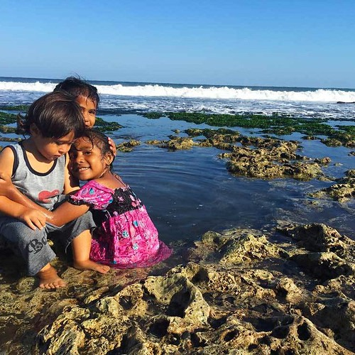 #Bffs - Just #Love. #Beach #Buddies #Love #childhood #Ocean #Bali #Kids #iphone