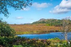 Lochan a' Churraidh (Karen Appleyard Photography) Tags: landscape scotland countryside highlands nikon scenery scottish d800 ardnamurchan karenappleyardphotography lochanachurraidh