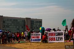 Grito dos Excludos  Braslia, DF (julialanz) Tags: braslia brasil esplanada independncia 7desetembro gritodosexcludos