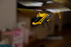 Helicopter (6106878) (northerntrumpeter4) Tags: radio toy movement control action helicopter remote syma s107