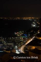 Guayaquil nights (10b travelling / Carsten ten Brink) Tags: lighthouse latinamerica southamerica night evening ecuador malecon americas guayaquil malecon2000 guayas laspeñas 2015 cerrosantaana tenbrink carstentenbrink plazadehonores iptcbasic 10btravelling
