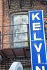 KELVINATOR (akahawkeyefan) Tags: escape desmoines kelvinator westendarchitecturalsalvage davemeyersigndoorfire