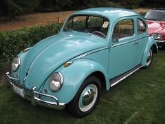 Clean and Original (Hugo-90) Tags: family vw sedan bug volkswagen washington auction beetle collection 1200 limousine marymount lemay fusca kafer spanaway