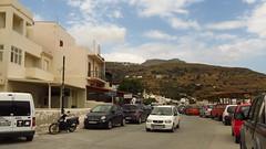 seaside street in Korthi IMG_8082 (mygreecetravelblog) Tags: road street greece greekislands andros cyclades cycladesislands androsgreece androsisland korthi korthiou ormoskorthiou ormoskorthiouandros korthivillageandros korthiouandros