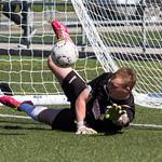Petone FC v Victoria University 27