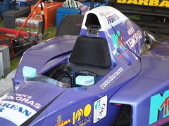 Simtek S951 Formula 1 Car (Kernich Amateur Photography) Tags: cars car festival one south australia grand f1 racing retro prix mtv formula vehicle adelaide v8 motorsport domenico cosworth mimmo babara schiattarella s951