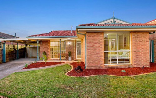 3 Irvine Court, Altona Meadows VIC 3028