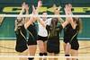 Volleyball vs RIT 10/27/15 (BrockportAthletics) Tags: game senior october womens volleyball vs goodbye rit 27 brockport 2015 102715