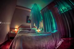 "Fantasma di Villa Fiorita (""Pictures in Blood"" by Bart Masiukiewicz) Tags: italy halloween nikon ghost fantasma duch picturesinblood"