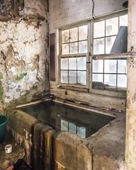 Wyeth-Inside Kuerner's Barn (c.huller) Tags: farm wyeth brandywine kuerner alawyeth