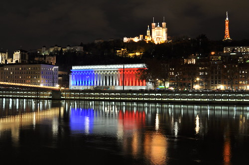 Thumbnail from Palais de Justice