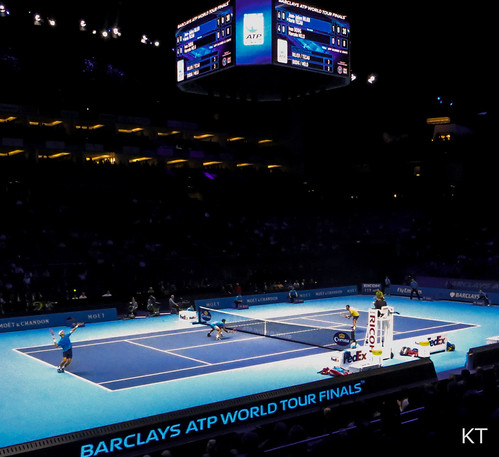 Ivan Dodig - Wimbledon champs v Roland Garros champs