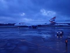 PB010940 (eakspeasy) Tags: sea boeing britishairways 747 qx q400 speedbird ksea horizonair qxe