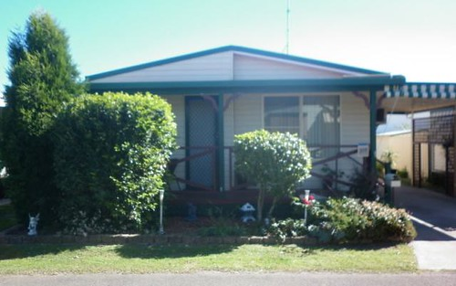 317/1126 Nelson Bay Road (Bayway Village), Fern Bay NSW