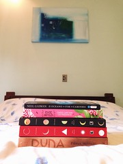 305/365 (raposisses) Tags: book books neilgaiman