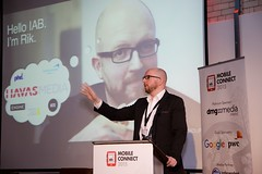 """Rik Moore, Head of Creative Strategy, Havas Media UK and Ireland • <a style=""""font-size:0.8em;"""" href=""""http://www.flickr.com/photos/59969854@N04/23108020672/"""" target=""""_blank"""">View on Flickr</a>"""