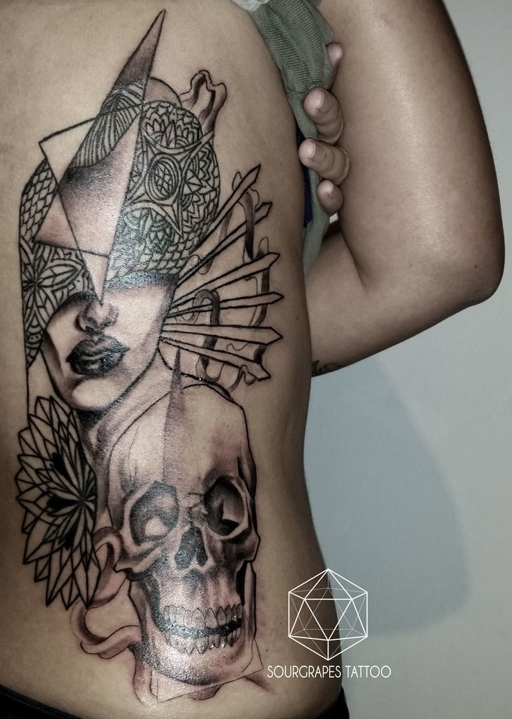 Straight Line Tattoo Artist Uk : The world s best photos of urgrapes flickr hive mind