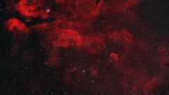 Sadr region (hugo.mikaelsson) Tags: canon photo astro nebula sadr astrophoto cresent narrowband 550d astrometrydotnet:status=solved astrometrydotnet:id=nova1356017
