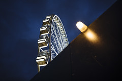 16.15, London (Ti.mo) Tags: england london westminster night evening december gb hydepark funfair 25mm 2015 f20 iso250 0ev ••• ¹⁄₁₂₅secatf20 northcarriagedrive e25mmf2