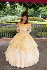 Belle (Random)
