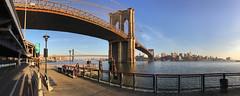 BKB Pano - 4217 (rbs10025) Tags: nyc panorama manhattan brooklynbridge eastriver