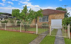 5 Windsor Street, Macquarie Fields NSW