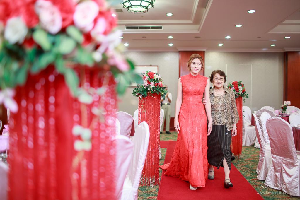 台中婚攝推薦-台中福華飯店
