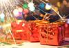 Xmas gift (PucciDanie) Tags: macro navidad bokeh regalo estrellita