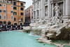 Trevi Fountain 3 (meg21210) Tags: trevifountain rome italy fountain sculpture architecture water pool