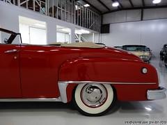 1952 DESOTO FIREDOME V8 CONVERTIBLE (11) (vitalimazur) Tags: 1952 desoto firedome v8 convertible