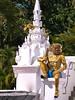 Wat Sri Mung Mueang (Eerika Schulz) Tags: thailand wat sri mung mueang