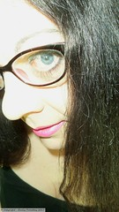 January 2017 (emilyproudley) Tags: crossdresser cd tv tvchix tranny trans transvestite transsexual tgirl tgirls convincing feminine girly cute pretty sexy transgender xdresser gurl glasses top closeup