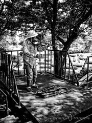 "Thailand - ""The River Kwai Bridge"" - Provinz Kanchanaburi (manufaktur r//j photographie) Tags: river kwai thailand asien kanschanaburi eisenbahn zug natur landschaft reisen urlaub travel riverkwai brücke bridge"