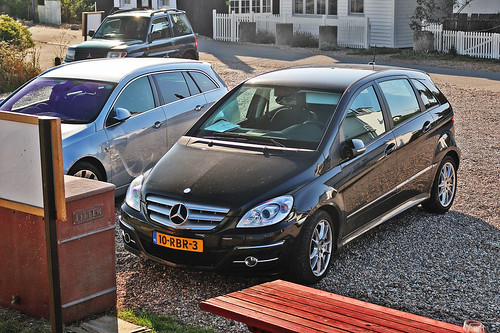 Mercedes-Benz B 180 - 10-RBR-3 - Netherlands