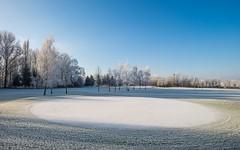 frosty morning (01) (Vlado Ferenčić) Tags: zaprešić novidvori croatia hrvatska frost nikond600 nikkor173528 flickunitedaward nikonflickrtrophy