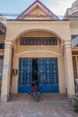 20161225 Cambodia 04536 2 (R H Kamen) Tags: cambodia kratie kratieprovince southeastasia architcture buildingexterior builtstructure rhkamen