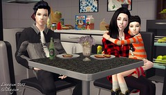 (Linayum) Tags: mysims simmer sims sims2 thesims thesims2 lossims2 game juego virtual virtuallife virtualgame linayum ts2 ts2pictures