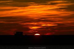 Couché de Soleil au Havre (jérémydavoine) Tags: lehavre port harbor sunset sky