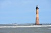 Morris Island Lighthouse - South Carolina (stevelamb007) Tags: southcarolina morrisisland atlanticocean stevelamb niko9n d7200 lighthouse
