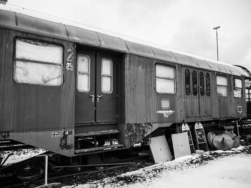 Forgotten Train