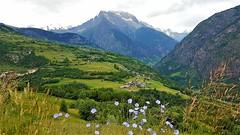 Via Francigena - Etroubles - Aosta