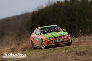 Rallye Saarland-Pfalz 2017