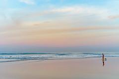 Seminyak Sunrise (Digital Salt) Tags: beach voigtländer sonya7ii kuta landscape sunrise voigtländer21mmf4 sonyalpha sony indonesia seminyak ilce7m2 bali singapore sg